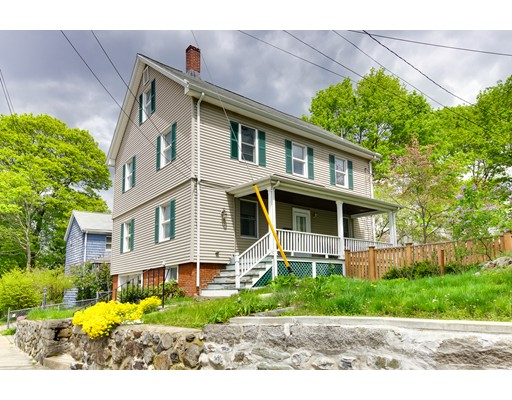 1 Middlesex St, Woburn, MA 01801
