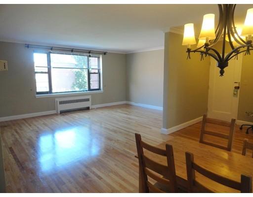Single Family Home for Rent at 55 Harvard Avenue Brookline, Massachusetts 02446 United States