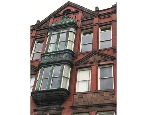 Коммерческий для того Продажа на 231 Central Street Lowell, Массачусетс 01852 Соединенные Штаты