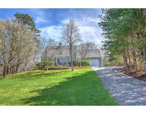 独户住宅 为 销售 在 21 Captain Isiah's 巴恩斯特布, 马萨诸塞州 02635 美国
