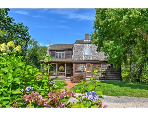 Частный односемейный дом для того Продажа на 108 Susan Lane Brewster, Массачусетс 02631 Соединенные Штаты