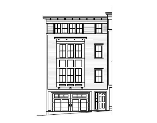 Condominio por un Venta en 29 Cook Street Boston, Massachusetts 02129 Estados Unidos