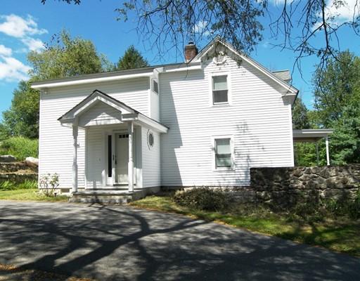 Maison unifamiliale pour l à louer à 80 Piper Road Acton, Massachusetts 01720 États-Unis