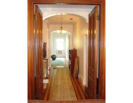 独户住宅 为 出租 在 305 Beacon Street 波士顿, 马萨诸塞州 02116 美国