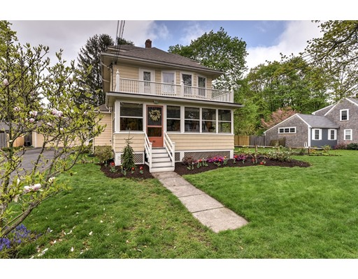 66 Pleasant, Medfield, MA 02052
