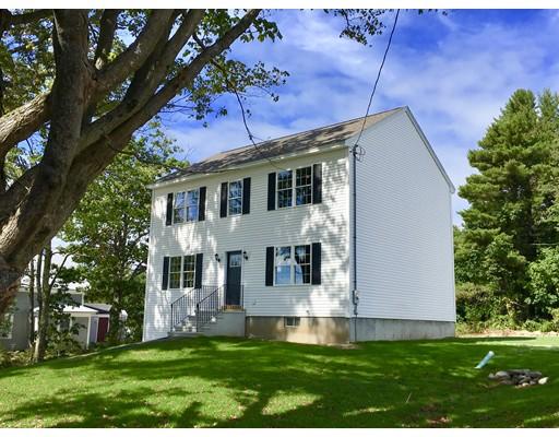 独户住宅 为 销售 在 76 Elmwood Road 温琴登, 01475 美国
