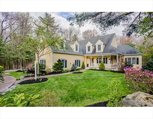 6 Courtney Dr  is a similar property to 49 Green St  Newbury Ma