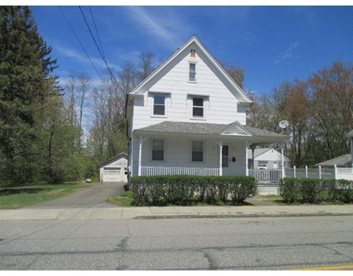 414 Britton St, Chicopee, MA 01020