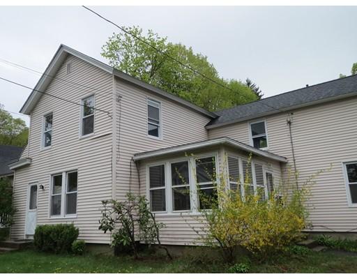 Multi-Family Home for Sale at 1023 School Street Palmer, Massachusetts 01069 United States