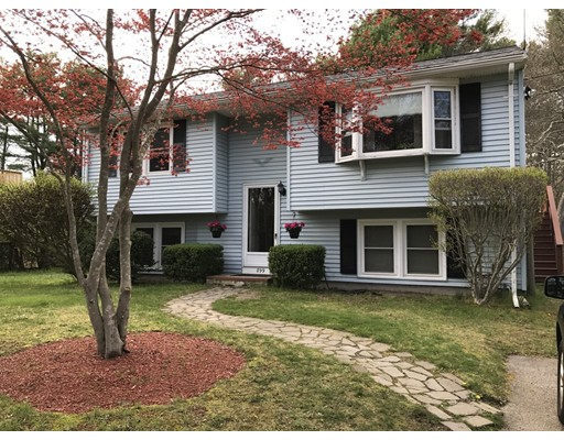 Single Family Home for Sale at 899 Tobey Street Acushnet, Massachusetts 02743 United States