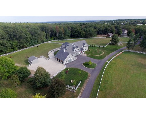 Single Family Home for Sale at 15 Powers Road Upton, Massachusetts 01756 United States