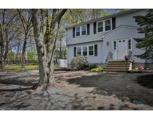 Additional photo for property listing at 21 Allen Street  Woburn, Massachusetts 01801 Estados Unidos