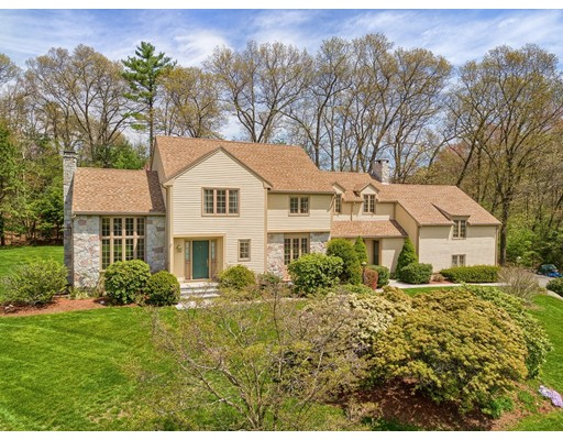 Casa Unifamiliar por un Venta en 12 Blueberry Circle Andover, Massachusetts 01810 Estados Unidos