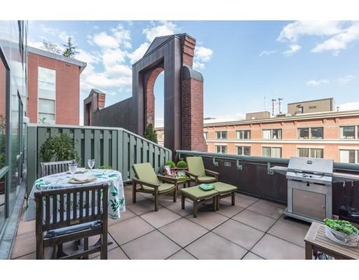 Condominium for Sale at 234 Causeway Street Boston, Massachusetts 02114 United States
