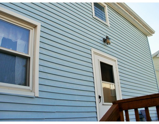 Additional photo for property listing at 292 Davis  New Bedford, 马萨诸塞州 02746 美国