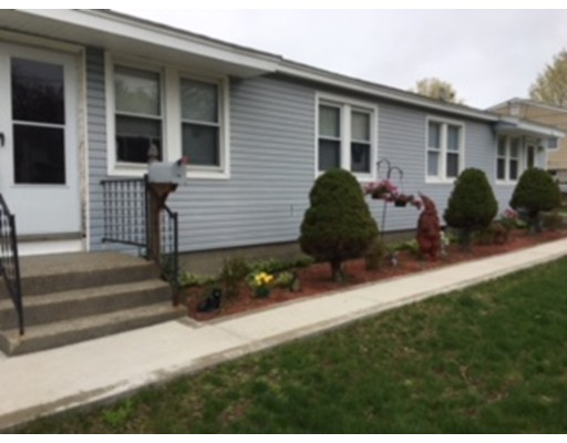 Multi-Family Home for Sale at 52 Willard Street Ayer, Massachusetts 01432 United States