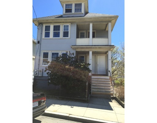 Additional photo for property listing at 95 Neponset Avenue  Boston, Massachusetts 02131 Estados Unidos