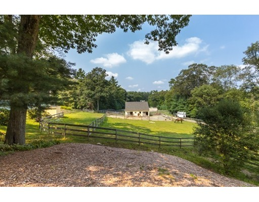 8 Partridge Hill Rd, Dover, MA 02030