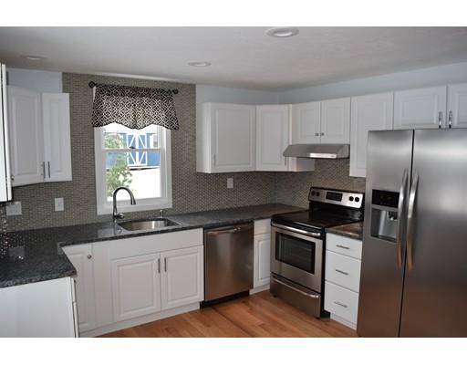 Single Family Home for Rent at 608 Main Street Bolton, Massachusetts 01740 United States