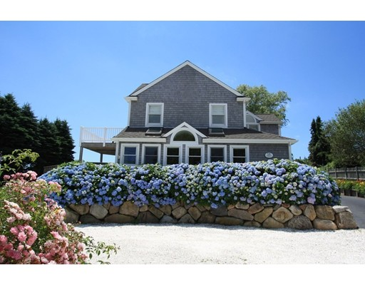 Single Family Home for Sale at 126 Kelley Lane Chatham, Massachusetts 02633 United States