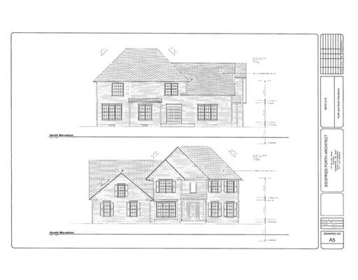 Maison unifamiliale pour l Vente à 6 Acorn Lane Sturbridge, Massachusetts 01566 États-Unis