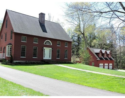 Additional photo for property listing at 61 Borden Brook Road 61 Borden Brook Road Granville, Massachusetts 01034 Estados Unidos
