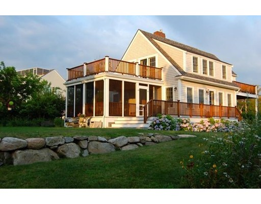 Casa Unifamiliar por un Venta en 1 Athena Way Rockport, Massachusetts 01966 Estados Unidos