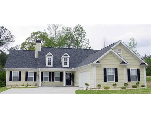 Частный односемейный дом для того Продажа на 141 Suomi Street Paxton, Массачусетс 01612 Соединенные Штаты
