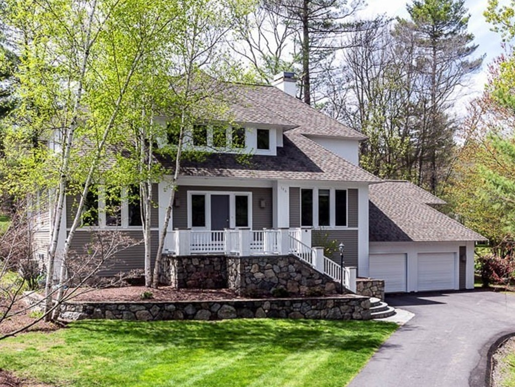 Property for sale at 196 Country Club Way, Ipswich,  MA 01938