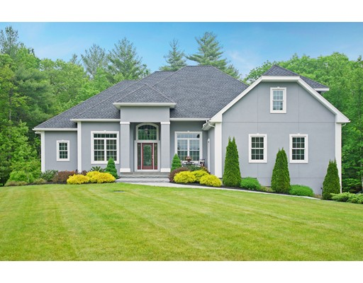 Single Family Home for Sale at 3 Pheasant Hill Lane Sterling, Massachusetts 01564 United States