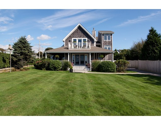 Single Family Home for Sale at 15 Tower House Road Falmouth, Massachusetts 02540 United States