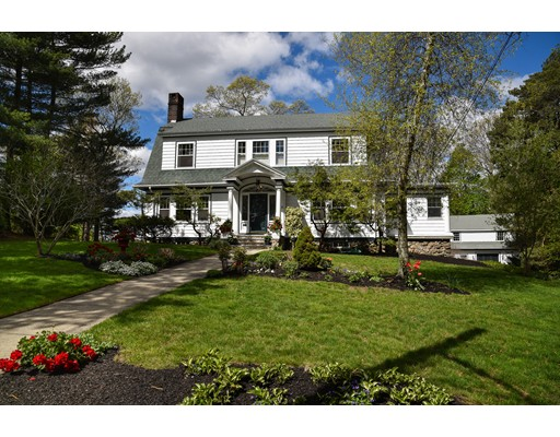 Single Family Home for Sale at 40 South Cedar Park Melrose, Massachusetts 02176 United States