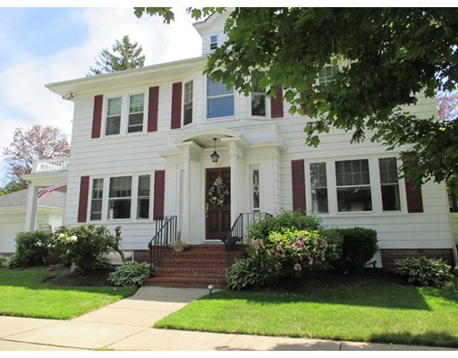 Single Family Home for Sale at 85 Albany Street 85 Albany Street Fall River, Massachusetts 02720 United States