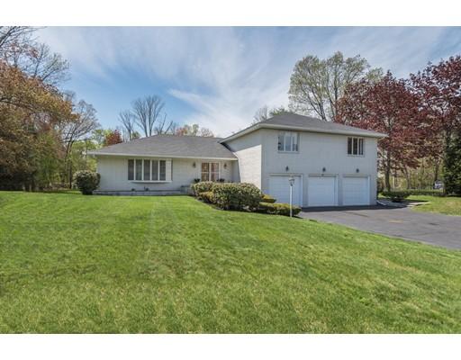 Single Family Home for Sale at 81 Mt. Joy Drive Tewksbury, Massachusetts 01876 United States