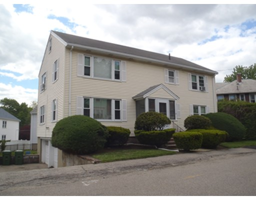 Multi-Family Home for Sale at 6 Bates Rd E Watertown, Massachusetts 02472 United States
