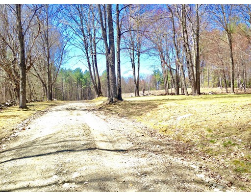 Land for Sale at 305 hart road Conway, Massachusetts 01341 United States