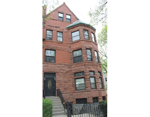 独户住宅 为 出租 在 1774 Beacon Street 布鲁克莱恩, 马萨诸塞州 02445 美国