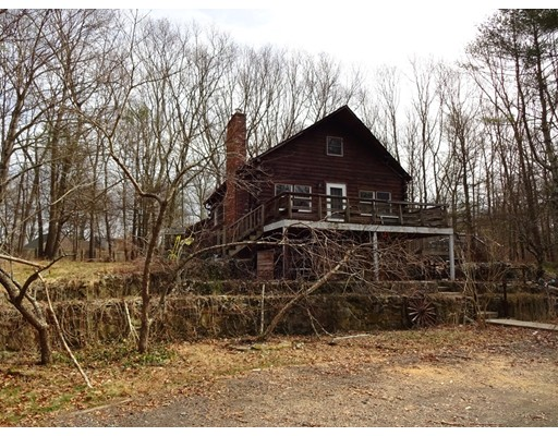Casa Unifamiliar por un Venta en 9 Oak Street Rehoboth, Massachusetts 02769 Estados Unidos