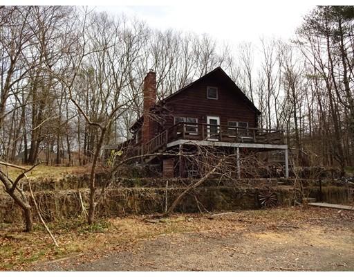 Additional photo for property listing at 9 Oak Street  Rehoboth, Massachusetts 02769 United States