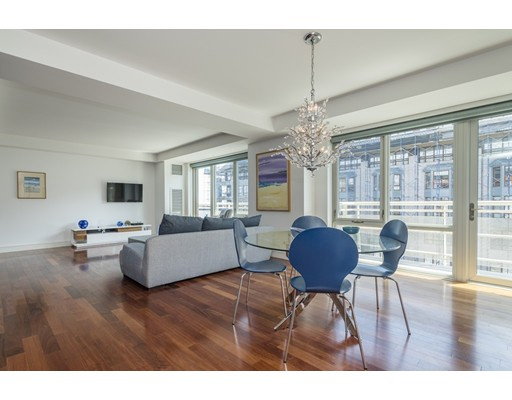 Additional photo for property listing at 4 Battery Wharf  Boston, Massachusetts 02109 United States