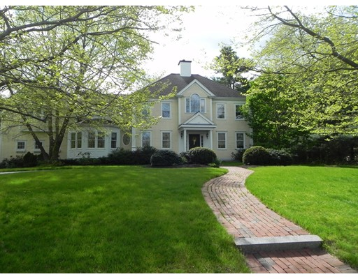 Single Family Home for Sale at 10 Thorney Meadow Way Hanover, Massachusetts 02339 United States