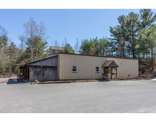 Commercial for Rent at 25 New Athol Road 25 New Athol Road Orange, Massachusetts 01364 United States