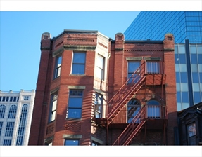 220-224 Clarendon St #10 & 12, Boston, MA 02116