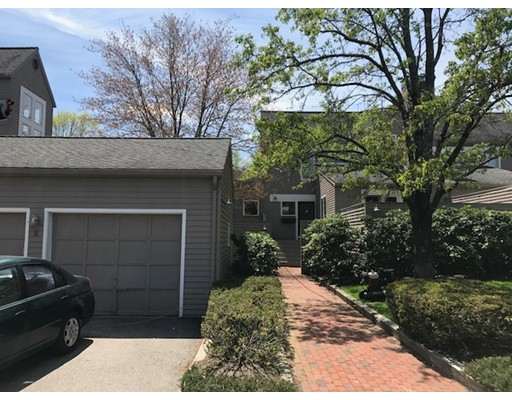 Condominium for Sale at 5 Hopewell Farm Road Natick, Massachusetts 01760 United States