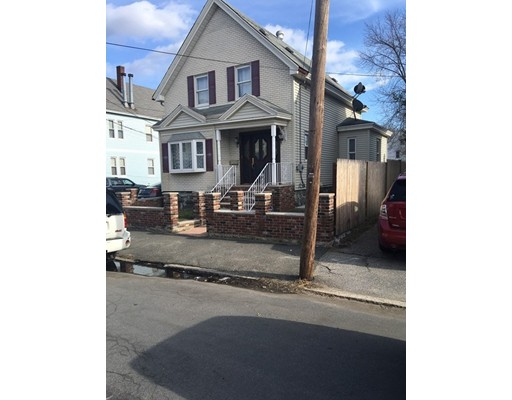167 Andover St, Lawrence, MA 01843