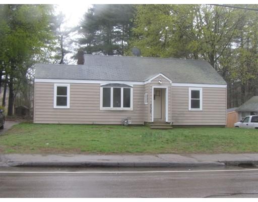 Частный односемейный дом для того Продажа на 238 Pine Street Holbrook, Массачусетс 02343 Соединенные Штаты