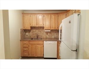 111 Warren Avenue 5F is a similar property to 20 Miller St  Quincy Ma