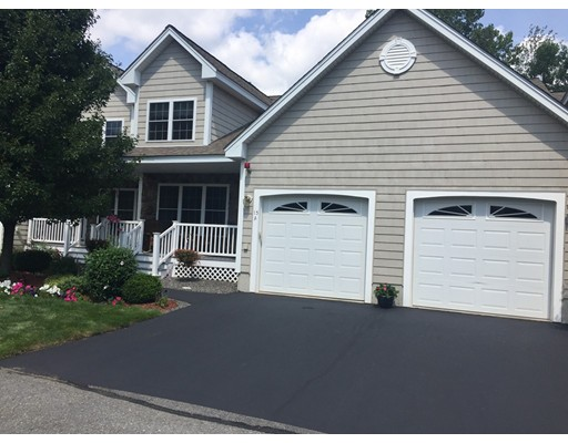 Condominium for Sale at 15 Brackett #A 15 Brackett #A Hudson, New Hampshire 03051 United States
