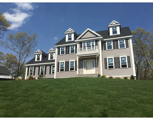 16 Old Planters Road, Beverly, MA 01915
