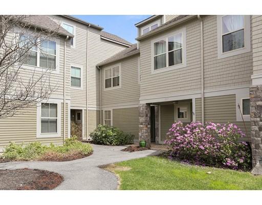 共管式独立产权公寓 为 销售 在 607 Alder Way 北安德沃, 马萨诸塞州 01845 美国